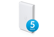 UniFi AC In-Wall Pro 5-pack
